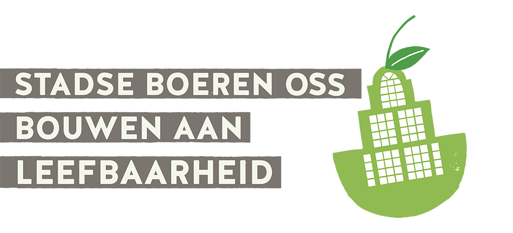 Stadse Boeren Oss - Sterk in stadslandbouw